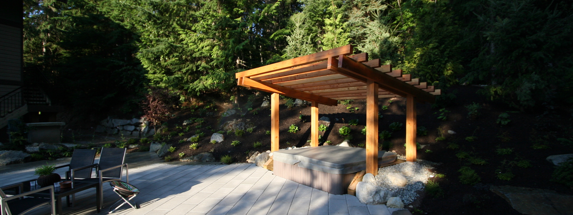 Whistler Carpentry