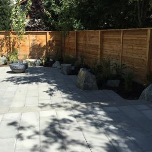 Whistler Carpentry Privacy Fence
